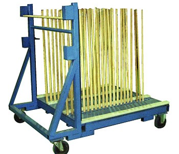 Support Rack, Wood Gudgeon