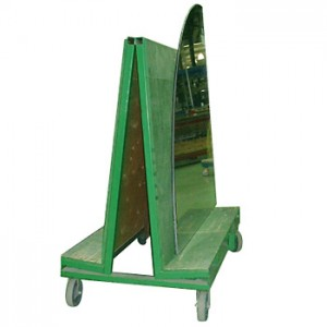 Support Rack, A