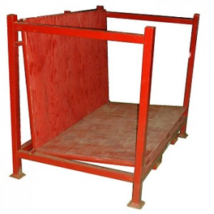Support Rack, Storage Unit