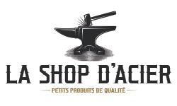 La Shop d'Acier